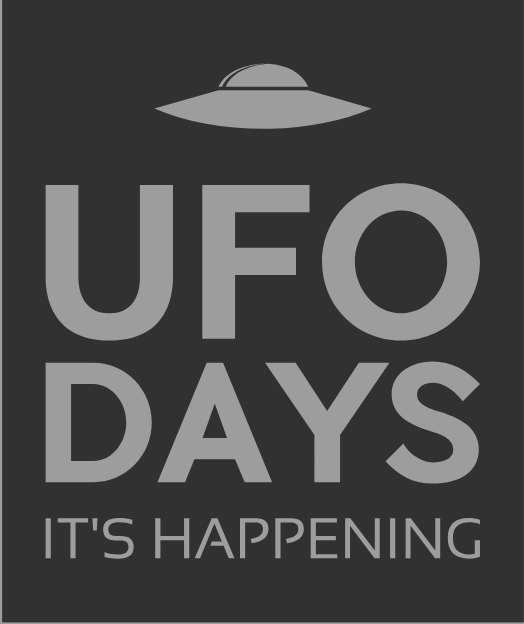 UFO Days and UFO News